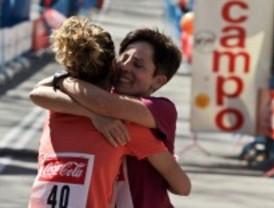 Los 100 Kilómetros Pedestres celebran sus bodas de plata