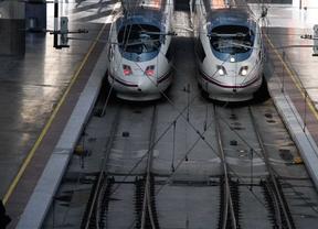 El tren a Alicante tardará 2 horas a partir del 15 de junio