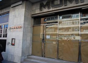 discoteca bar MOMA cerrada por orden judicial