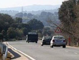 Tráfico inicia una nueva campaña para controlar la velocidad