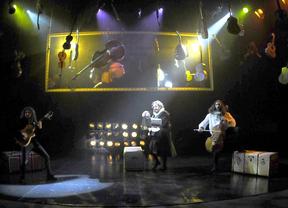 Barrockeros, una premonición musical
