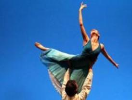 El Teatro Fernán Gómez ofrece actuaciones de ballet y el XXII Certamen Coreográfico de Madrid