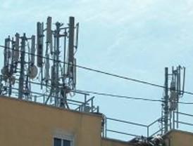 Desestimado un recurso contra las antenas de telefonía en Móstoles