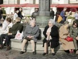 Cerca de 400 ancianos tendrán que trasladarse por obras en residencias