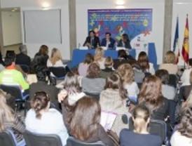 Las Rozas presenta las VII Jornadas municipales contra la violencia de género