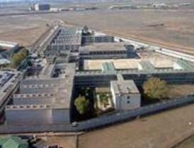 Más de 8.600 presos, casi el 40% preventivos, pueblan las cárceles madrileñas