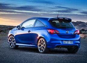 Opel Corsa OPC. 207 CV de pura pasión