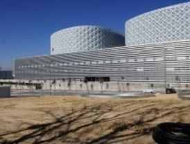 El hospital de Móstoles abre el 21 de marzo