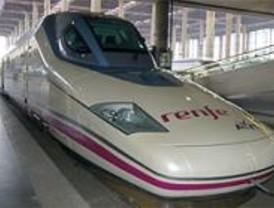 El AVE Madrid-Lleida-Tarragona eleva a 300km/hora su velocidad