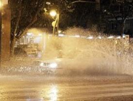 Más de 250 avisos por la tormenta