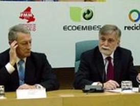 La región recicla el 74 por ciento de los envases que utiliza