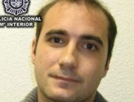 Detenido un peligroso fugitivo de Francia