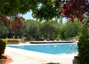 12.000 bañistas ya han disfrutado de la piscina de Valdemoro