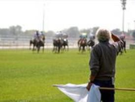 El Hipódromo de la Zarzuela comenzará la temporada de otoño el próximo domingo