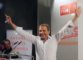 Carmona, dispuesto a ser secretario general del PSM