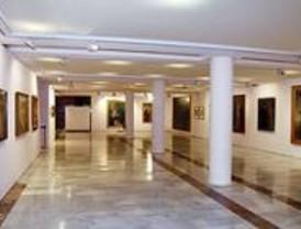 Antología de la obra de López Mezquita en el Museo de la Ciudad