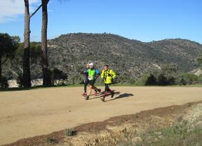 Raid Montes de Robledo llega a la Sierra Oeste de Madrid