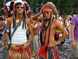 Las fiestas del 'Orgullo Gay' esperan reunir a 2 millones de personas