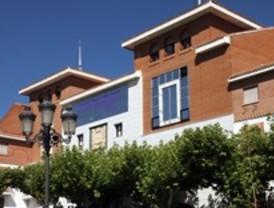 Torrejón derriba el colegio San Juan Evangelista para levantar un parque
