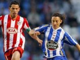 Maxi: 'el Atlético merece estar en Champions'