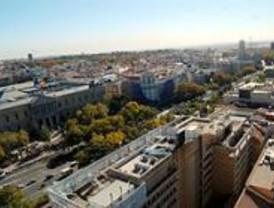 La Comunidad se reserva su veto sobre el acuerdo del eje Prado-Recoletos
