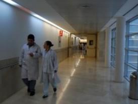 Más de 13.000 futuros médicos se examinan en busca de una plaza MIR