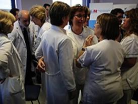 Sanidad convoca 1.300 plazas de Auxiliar de Enfermería
