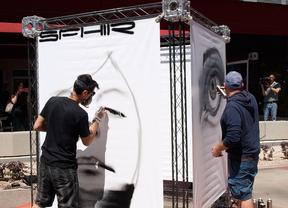 Mulafest rinde culto a la libertad de expresión artística urbana