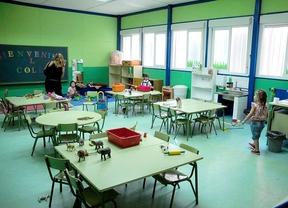 Los sindicatos critican que aún hay 142 maestros sin plaza