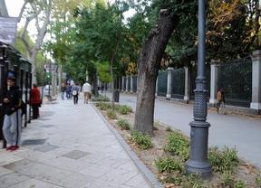 Madrid quiere que el Retiro y el Paseo del Prado sean Patrimonio de la Humanidad