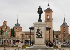 Alcalá de Henares, la capital cultural de la región