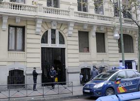 Prisión provisional y sin fianza para el asaltante de la casa de Bárcenas
