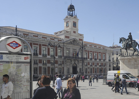 Madrid pide que no se le imputen los gastos de los ministerios en la balanza fiscal