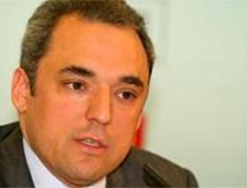 Simancas promete dos nuevos canales digitales para Telemadrid