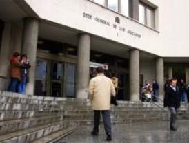 La Comunidad quiere una torre en Plaza de Castilla para financiar el Campus de la Justicia