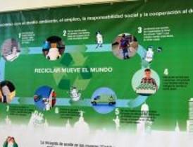 Alcorcón instala un servicio de recogida de aceite para su posterior reciclaje