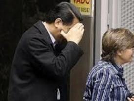 Prisión para el supuesto cabecilla de la trama china, que se niega a declarar
