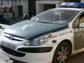 Detenidos dos jóvenes que robaron joyas valoradas en 6.000 euros en casa de un amigo
