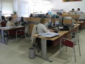 El 22% de los trabajadores de la Comunidad faltan al trabajo
