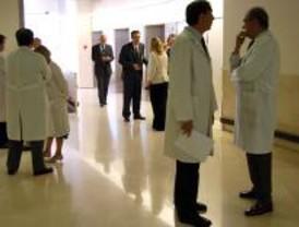 Aprobada la bajada de impuestos y la libre elección de médico en toda la región