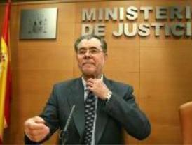 La huelga y la cacería 'cesan' a Bermejo como ministro de Justicia