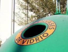 Madrid es la cuarta región que menos recicla, según CCOO