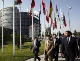 Los alcaldes de la M-501 piden en la UE que no se paralicen las obras