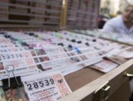 Asaltan una de las administraciones de lotería que dio el tercer premio del sorteo de Navidad
