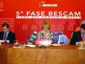 Nuevos agentes de las BESCAM para 61 municipios de la región