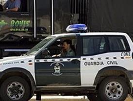 Secuestro exprés en un restaurante chino en Pozuelo de Alarcón