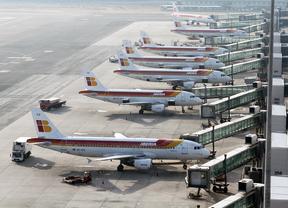 Descuentos en los aparcamientos del aeropuerto para viajeros entre Madrid y Barcelona