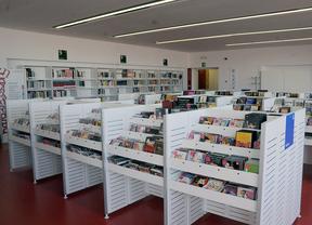 La capital baraja quedarse solo con bibliotecas y polideportivos