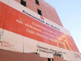 Los nuevos madrileños se quedan sin derecho a los pisos del IVIMA