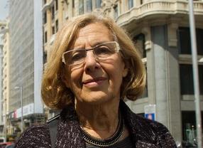 Carmena propone crear una oficina judicial antidesahucios